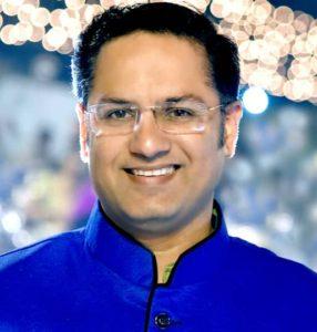 Sanjay Dara Singh AstroGem Scientists