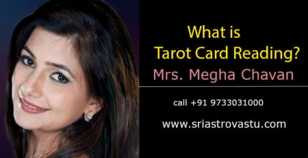 What is tarot card reading