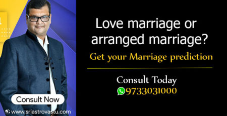 love marriage or arranged marriage