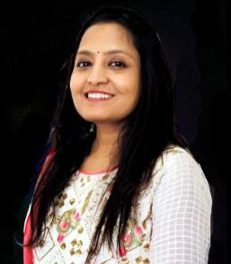 Sejal Thakkar