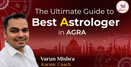 best astrologer in Agra