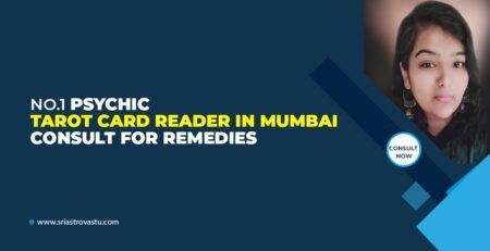 best psychic and tarot reader in mumbai