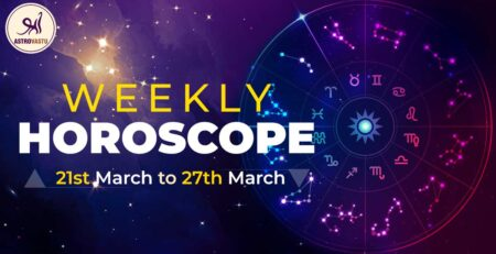 weekly horoscope march in english