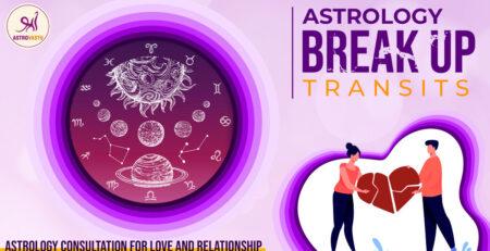 Astrology Remedies for breakup