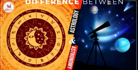 Mystery Behind Astrology And Astronomy