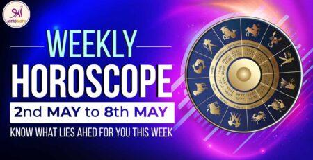 weekly horoscope may