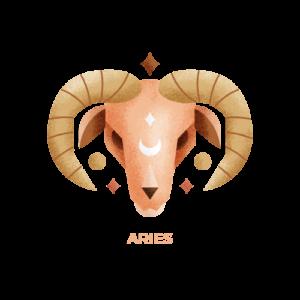 Aries Zodiac png free