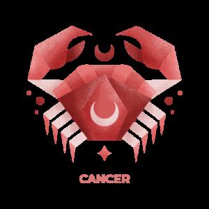 Cancer Zodiac png free