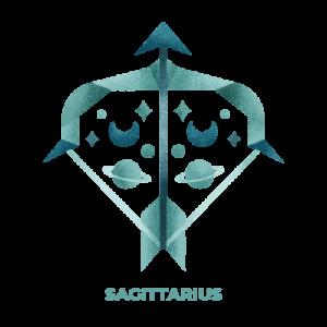 Sagittarius zodiac png