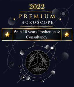 Horoscope 2022 Prediction